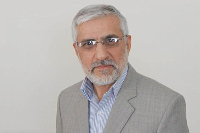 Hizbullah Rehberi Gümüş'ten Mursi için taziye mesajı
