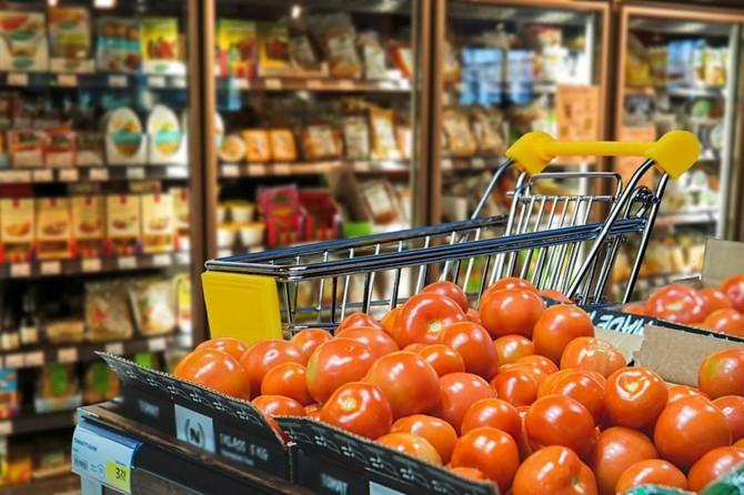 Perakende satış hacmi yüzde 6,9 azaldı