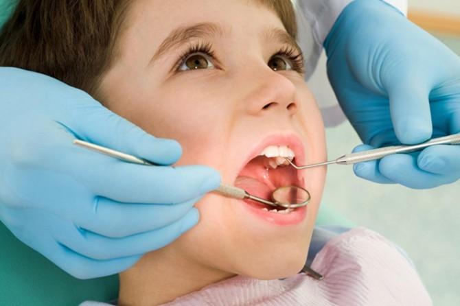 Gece başlayan diş ağrısı kâbus olmasın