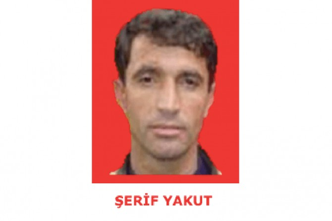 Kırmızı kategoride aranan PKK'li Şerif Yakut Bitlis'te öldürüldü