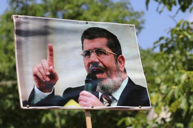 """""""Mursi'nin şehadeti Batı'nın gerçek yüzünü ortaya çıkarmıştır"""""""