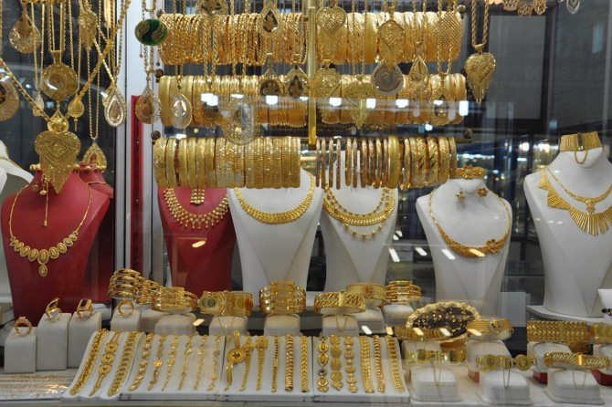 Vatandaşlar gram altın alamaz hale geldi
