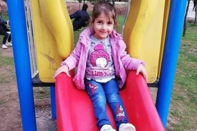 Midyat'ta 6. kattan düşen minik kız hayatını kaybetti