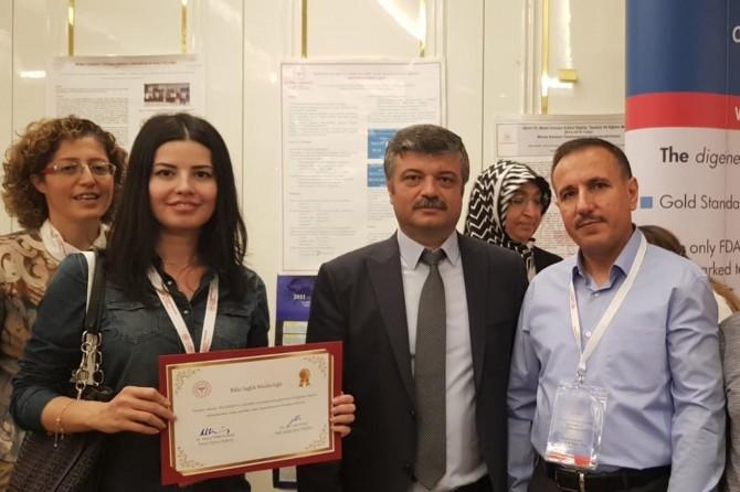 Bitlis kolorektal taramasında Türkiye ikincisi