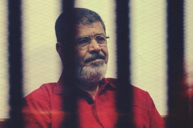 """Mursi'nin planlanmış """"yavaş ölüm""""ü"""