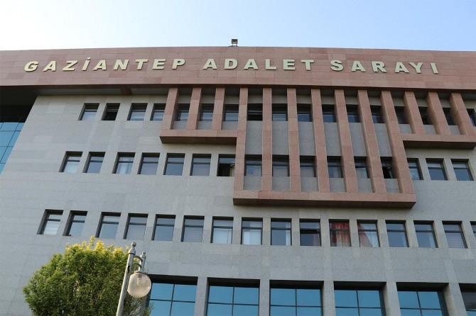 Gaziantep'te araç hırsızları kovalamaca sonucu yakalandı