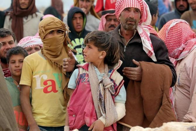 Dışişlerinden Dünya Mülteciler Günü mesajı
