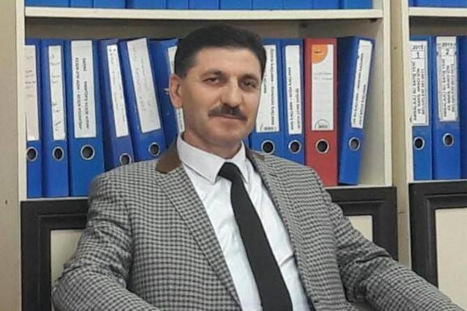 Şanlıurfa'da emekli sağlık memuru trafik kazasında hayatını kaybetti