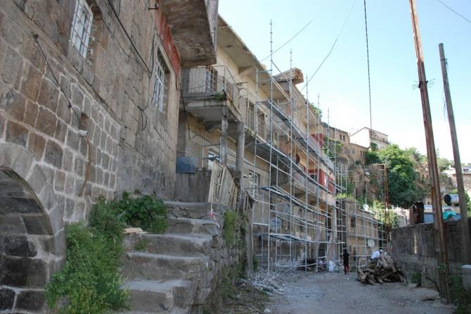 Bitlis'in tarihi envanterleri gün yüzüne çıkıyor