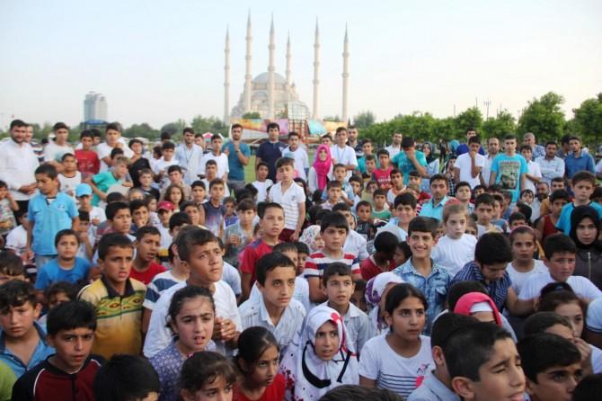 Adana'da Dünya Müslüman Gençlik Şöleni düzenlenecek