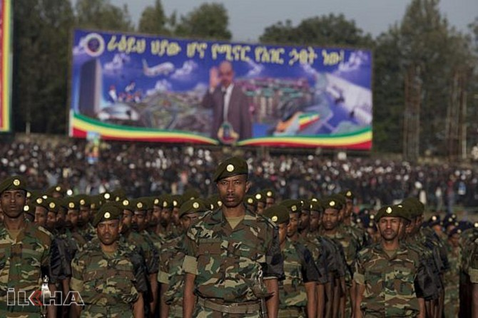Coup attempt against Ethiopian local government failed