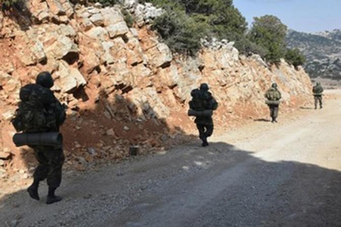 Tunceli'de öldürülen PKK'li sayısı 3'e yükseldi