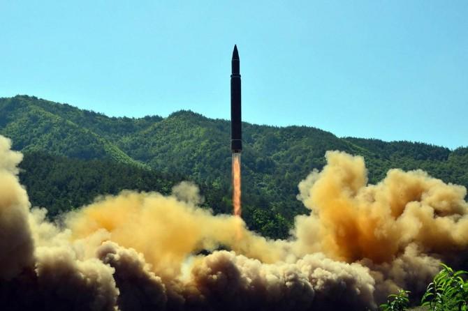 """""""Devletler nükleer silahlarını modernize etme çabalarını arttırdı"""""""