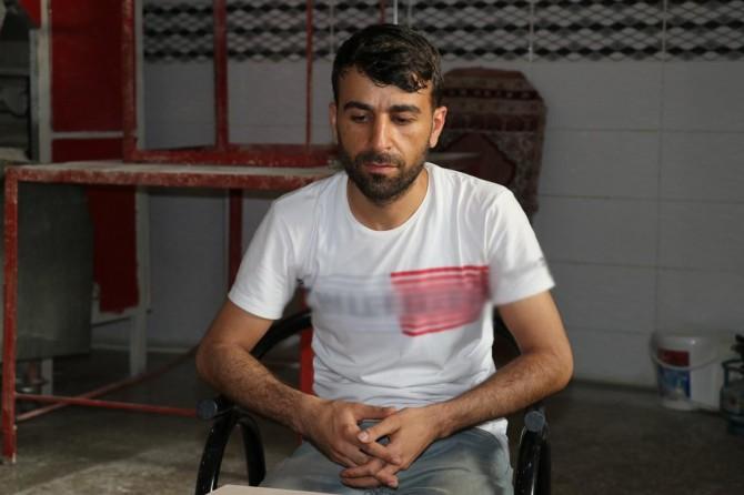 Gaziantep'te düğün öncesi altınları çalınan damat adayı mağdur oldu