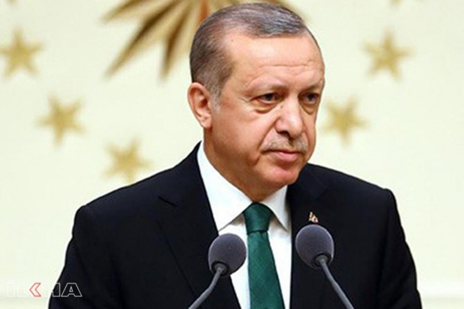 Statement of President Erdoğan on election results of Istanbul