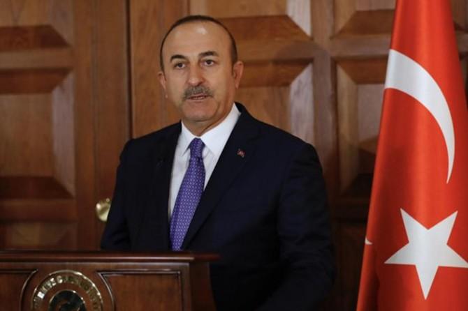 """""""Türkiye, ABD 'al dediği' zaman alacak bir ülke değil"""""""