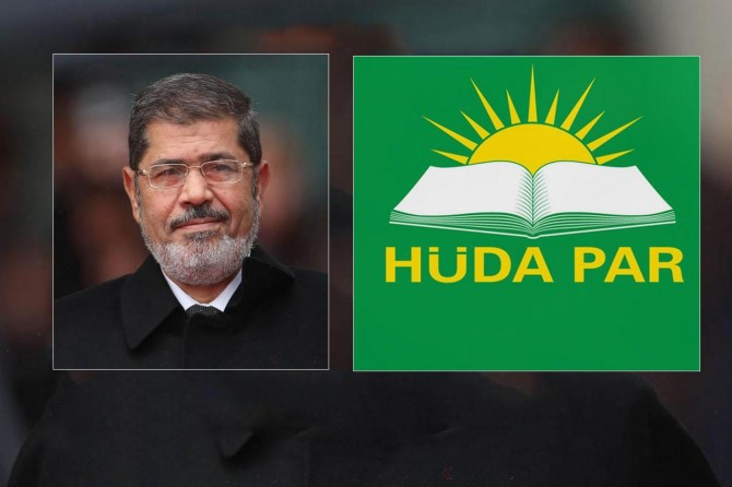 Morsi's martyrdom will take its place in history as a coup regime murder