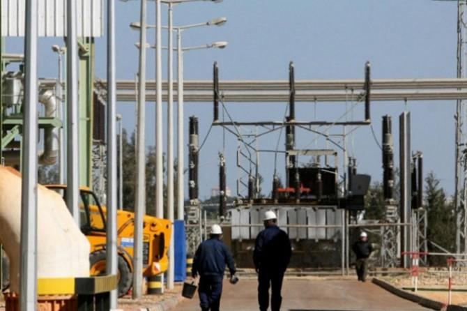 Gazze'deki elektrik santrallinin bir ünitesi durdu