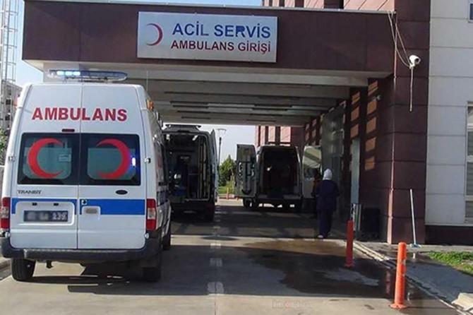 Edirne'de göçmenleri taşıyan araç kaza yaptı: 10 ölü