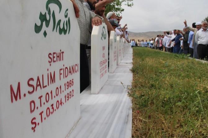 PKK'nin Susa katliamı zihinlerdeki yerini koruyor