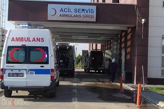 Van carrying migrants crashes in Edirne: 10 dead