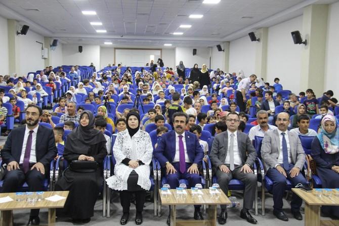 Diyarbakır'da 3 bin camide 75 bin çocuğa eğitim verilecek