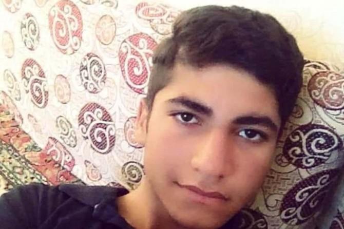 Gaziantep Karkamış'ta Fırat Nehri'ne giren genç boğuldu