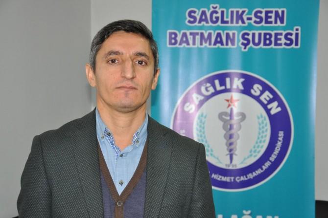 Batman'a bir an önce onkoloji doktoru görevlendirilmeli
