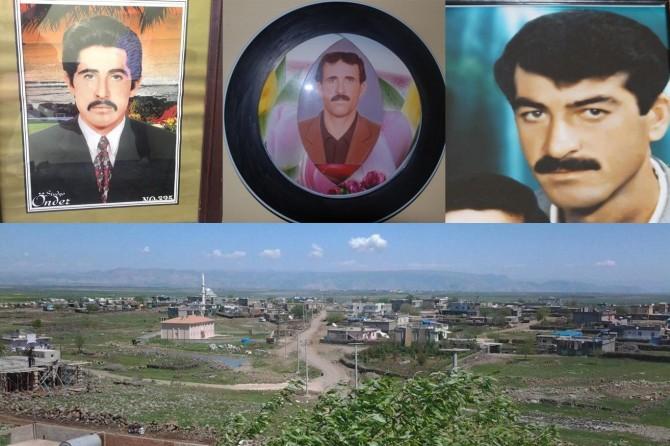 PKK zulmünü iliklerine kadar hisseden bir köy: Xirabêripin
