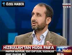 Said Şahin, Haberturkte Türkiyenin Nabzı programında(videonun tamamı)