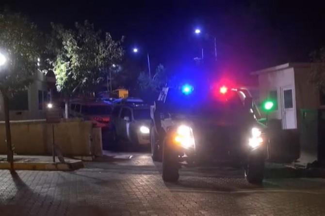 Şanlıurfa'da DAEŞ operasyonu: 7 gözaltı