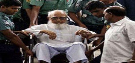 Bangladeş'te Gulam Azam niçin yargılanıyor?