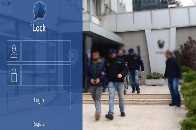 Ankara'da ByLock operasyonu: 30 gözaltı kararı