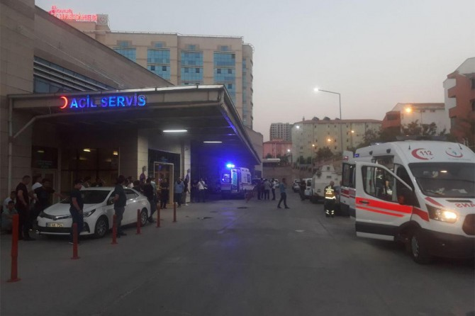 Eruh'ta askere saldırı: 1 asker hayatını kaybetti