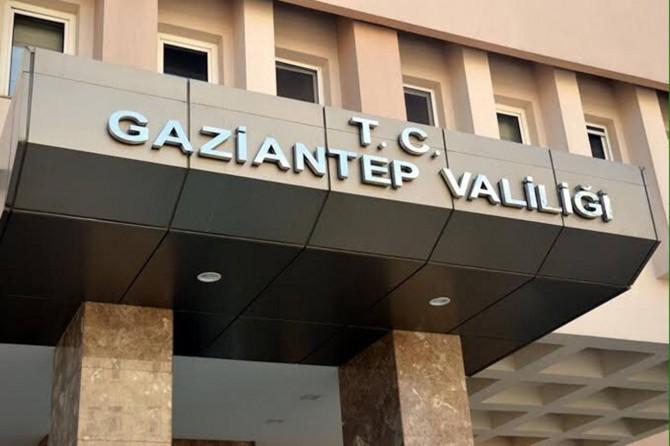 Gaziantep Valiliği parklarda nargile kullanımını yasakladı
