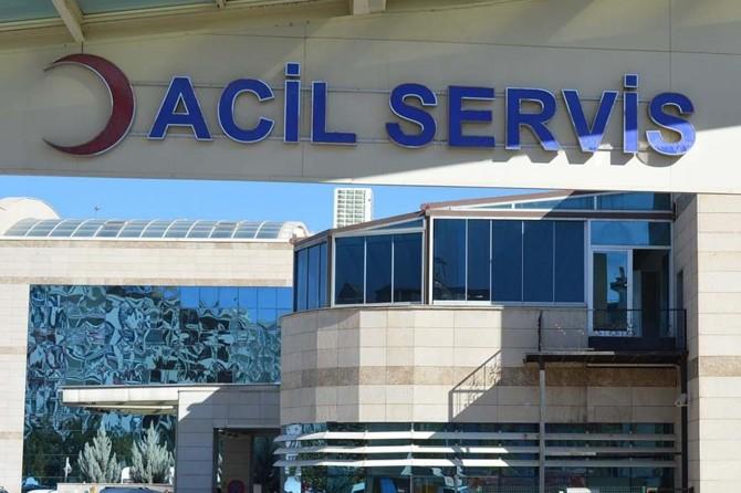 Eruh'ta mayın infilak etti: 1 çocuk yaralı