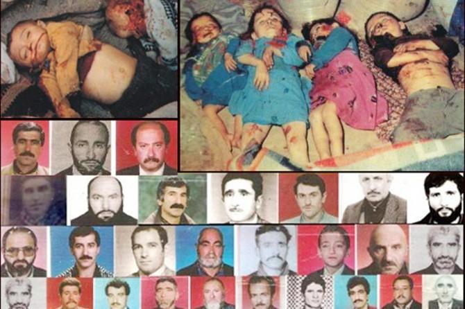 Unending suffering for 26 years: Başbağlar massacre of PKK