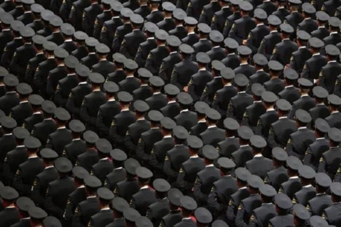 TSK'dan 2 bin 138 personel ihraç edildi