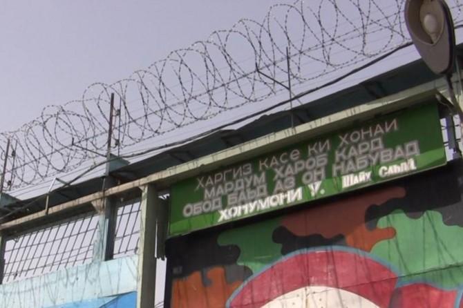 Tacikistan'da 14 mahkum zehirlenerek öldü