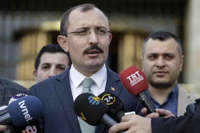 AK Parti'den ekonomide yeni düzenlemelere ilişkin teklif