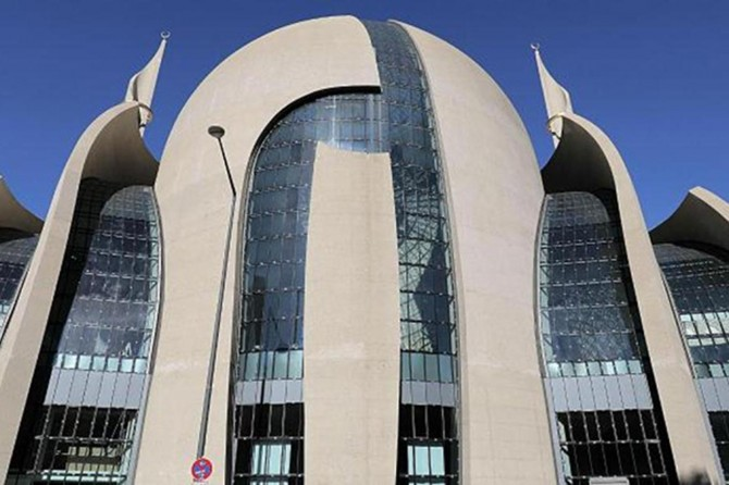 Diyanet İşleri Türk İslam Birliği Genel Merkezinde bomba alarmı