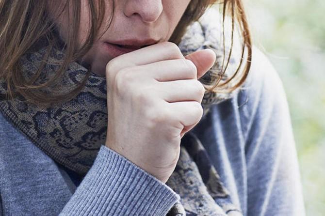 KOAH görülme sıklığı kadınlarda artıyor
