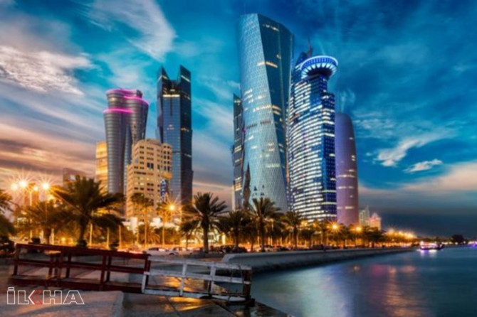 Why Cant Richest Country On Earth >> Qatar Is The Richest Country In The World Despite Embargo