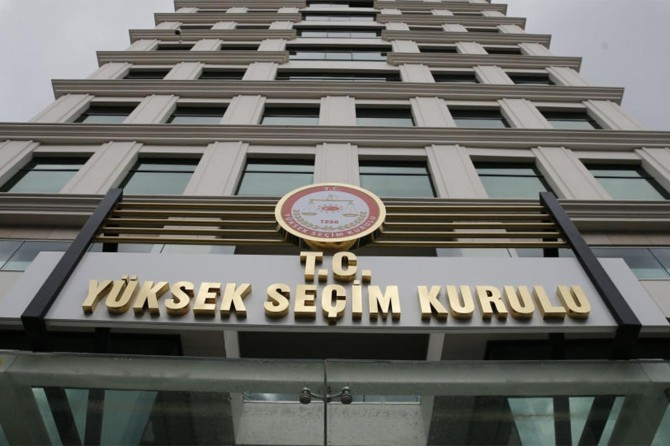 İstanbul seçimlerinin resmi sonuçları açıklandı