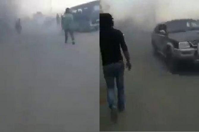 Afrin'de patlama: 11 ölü