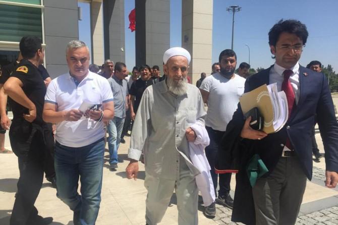 Kaymakam Safitürk davasında yeniden yargılama başladı