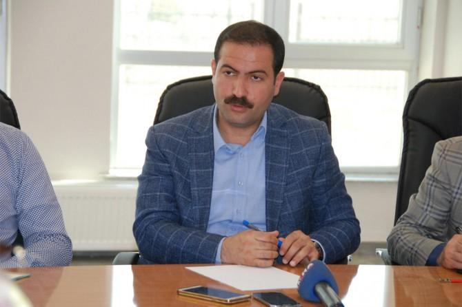 Tatvan Belediye Başkanı Geylani: Mücavir alanla ilgili itirazlarımızı yaptık