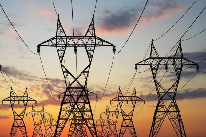 Mardin Artuklu'da elektrik kesintisi