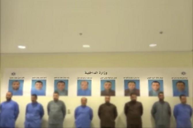 Kuveyt'te İhvan üyelerine operasyon