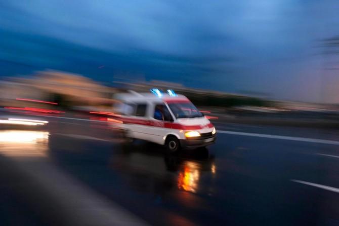 Giresun Valiliği: Minibüs kazasında 6 kişi hayatını kaybetti